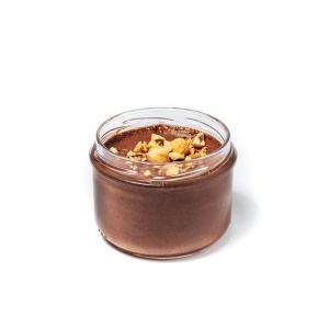 Mousse de Chocolate 70%
